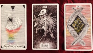 3 card reading